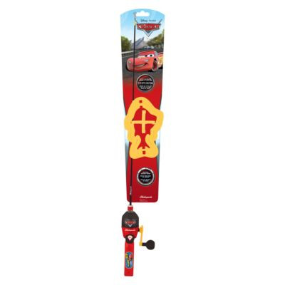Shakespeare Disney-Pixar Cars Lighted Spin Kit