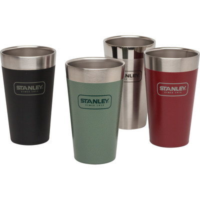 Stanley Stacking Vacuum Pint 4 pk, 16 oz