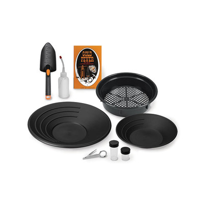 StanSport Deluxe Gold Panning Kit