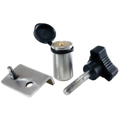 Scotty 1025 Right Angle Mount Lock Kit