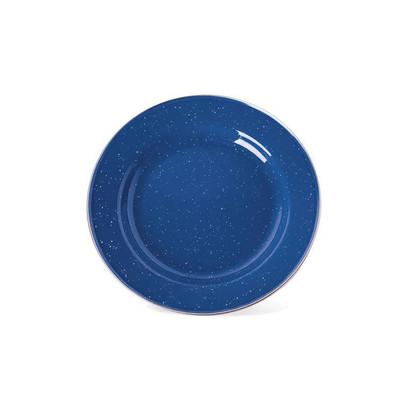 """StanSport Enamel Dinner Plate, 10"""""""