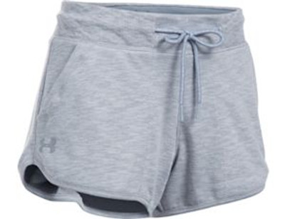 UA Womens Ocean Shoreline Terry Short
