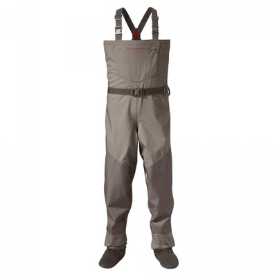 Redington Palix River Stocking-Foot Waders In Canyon/Boulder