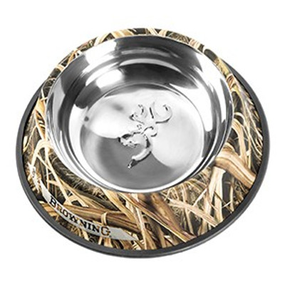 Browning Pet Dish Stainless, 9""