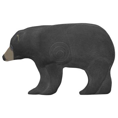 Shooter 3D Bear Target