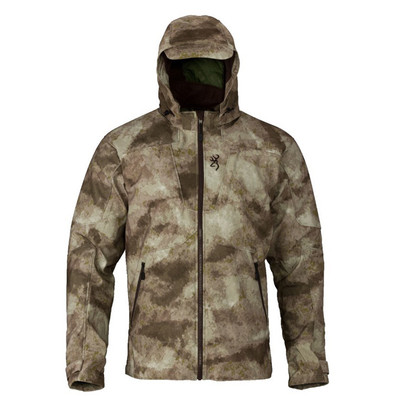 Browning Hell's Canyon Speed Hellfire Jacket - Front View