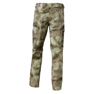 Browning Hell's Canyon Speed Javelin Pant In Atacs - AU - Front View