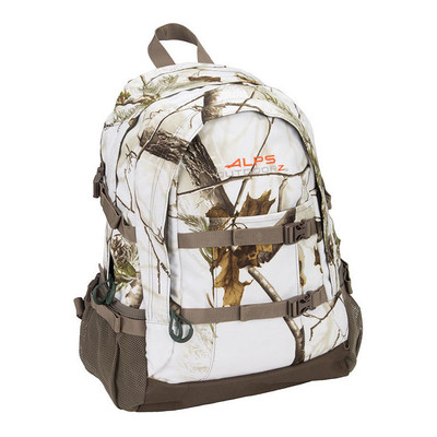 Alps Crossbuck Pack, Real Tree APS