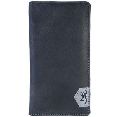 Browning Men's Black Leather Wallet