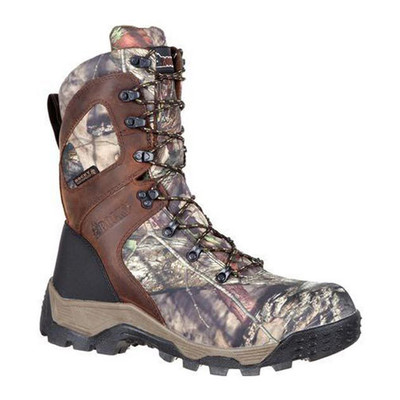 Rocky Sport Pro 1000G Insulated Waterproof Outdoor Boot - Exterior View