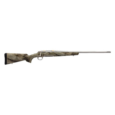 Browning X-Bolt Western Stainless Hunter A-TACS AU