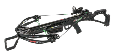 Killer Instinct CHRG'D 330 Crossbow, Package