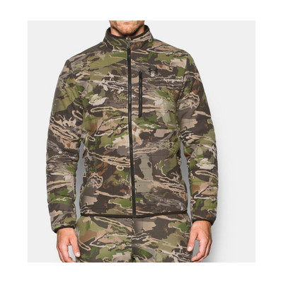 UA Stealth Reaper Extreme Wool Jacket