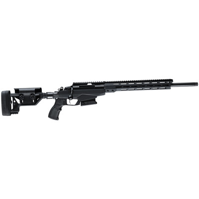 Tikka T3X Tactical A1 24""