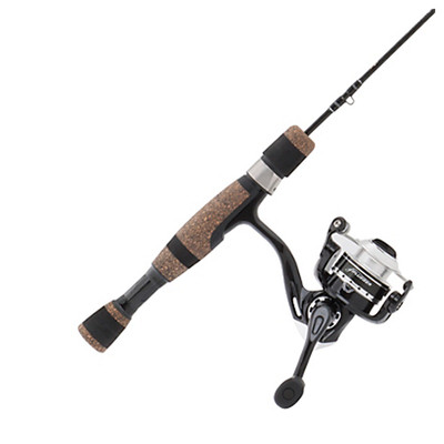 "FENWICK NIGHTHAWK ICE FISHING COMBO, 26"", MEDIUM-LIGHT"