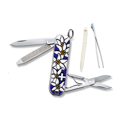 Victorinox Swiss Army Classic Edelweiss