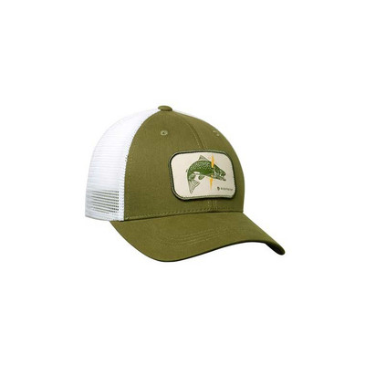 Redington Lightning Trout Trucker Hat