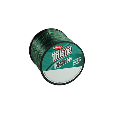 Berkley Trilene Big Game, Green