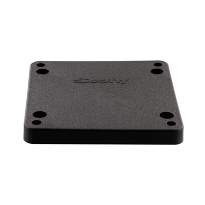 Scotty Deck Mounting Plate
