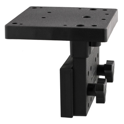 NO. 1025 RIGHT ANGLE SIDE GUNNEL MOUNT