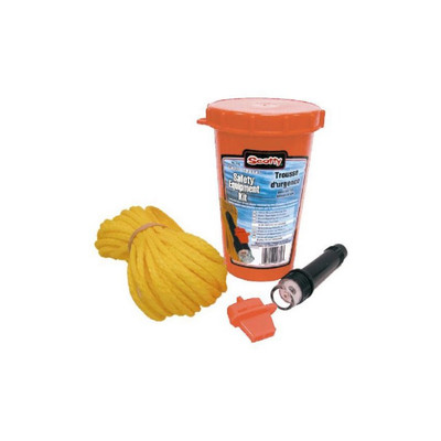 NO. 779 SMALL VESSEL SAFETY EQUIPMENT KIT