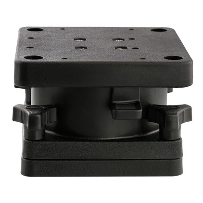 NO. 1026 PEDESTAL SWIVEL MOUNT