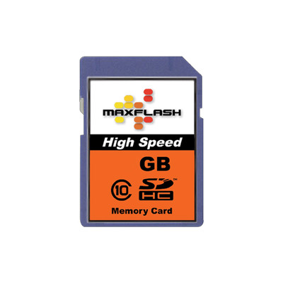 RIDGETEC Memory Card - 16 GB - 1/pack