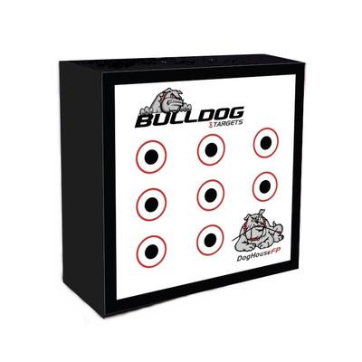 BullDog Dog House FP Target