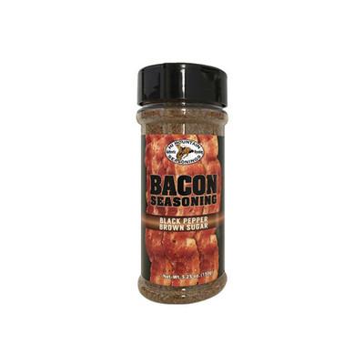 Hi Mountain Black Pepper & Brown Sugar Bacon Seasoning