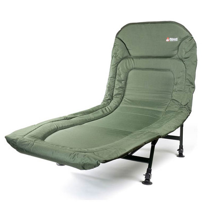 Chinook Heavy Duty Padded Outfitter Cot