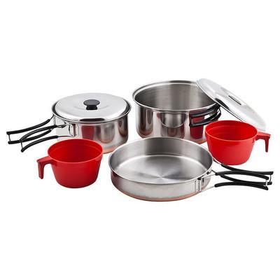 Chinook Ridgeline, Duo Cook Set S/S