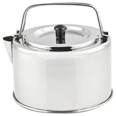 Chinook Plateau Stainless Steel Tea Kettle