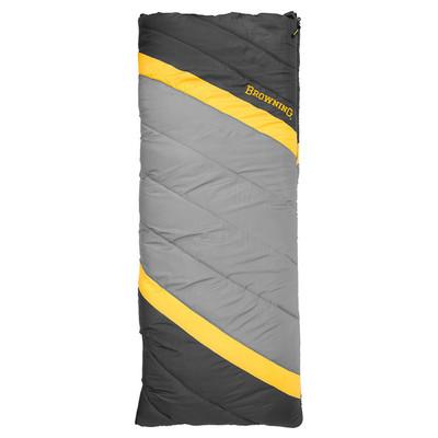 Browning Side By Side Sleeping Bag, 0C