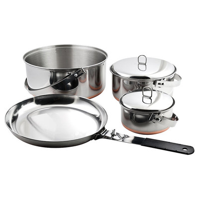 Chinook Ridgeline, Camp Cook Set