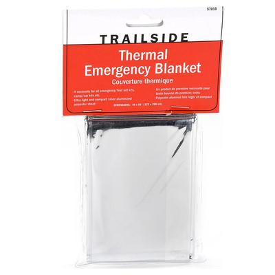 Trail Side Thermal Emergency Blanket