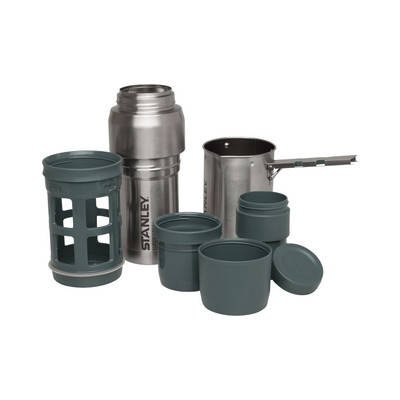 Stanley Mountain Vacuum Coffee System, 500 ml