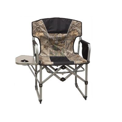 Kuma Flex Director's Chair with Side Table