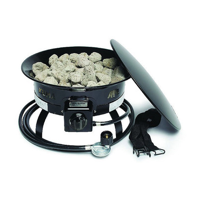 Kuma Bear Blaze Propane Fire Bowl