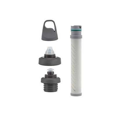 LifeStraw Universal Water Filter Bottle Adapter Kit