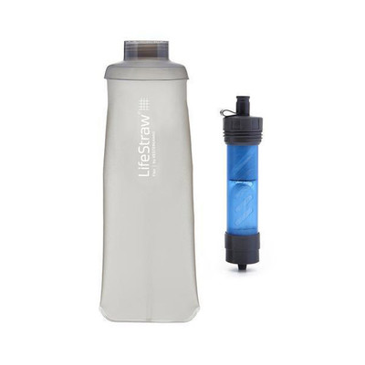 LifeStraw Flex, Multi-Function Water Filter System