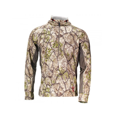 Badlands Men's Flex Hoodie