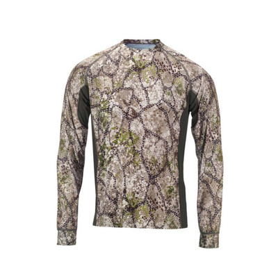 Badlands Men's Algus Tech Long-Sleeve T-Shirt