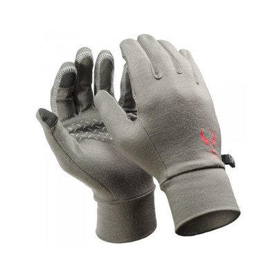 Badlands Men's Merino Glove Liner
