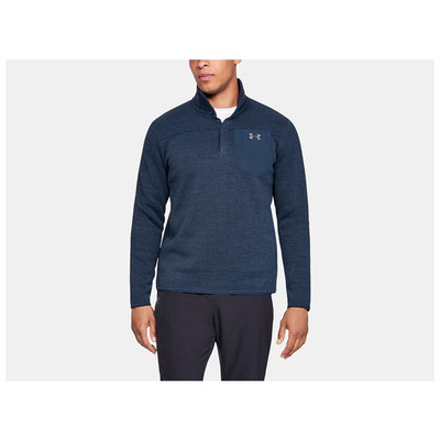 UA Specialist Henley 2.0 - Front