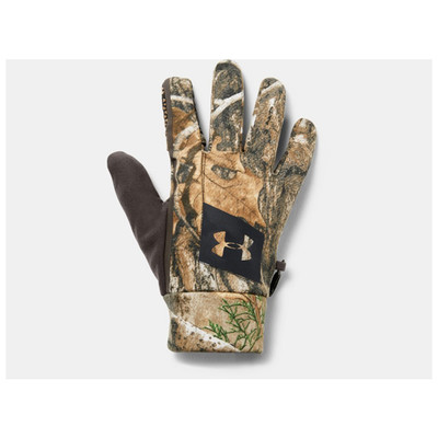 UA Men's Early Fleece Glove
