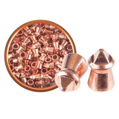 GAMO Luxor Copper Pellets, .22 Cal, 100 pk