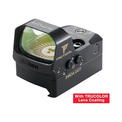 Nikon P-Tactical Spur Reflex Sight