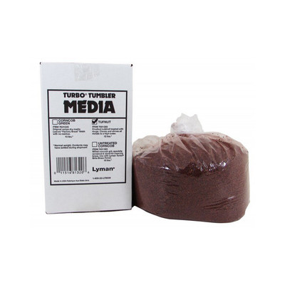 Lyman Tufnut Media, 12 lbs
