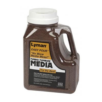 Lyman Tufnut Media, 7 lbs