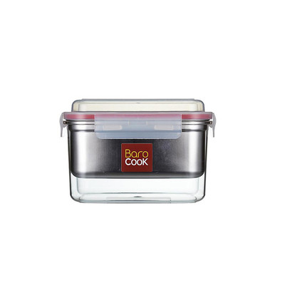 BaroCook Flameless Cooking System, Rectangular 1200 ml